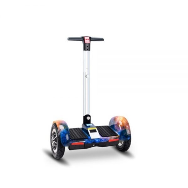 Electric Self Balancing Scooter Multi Color