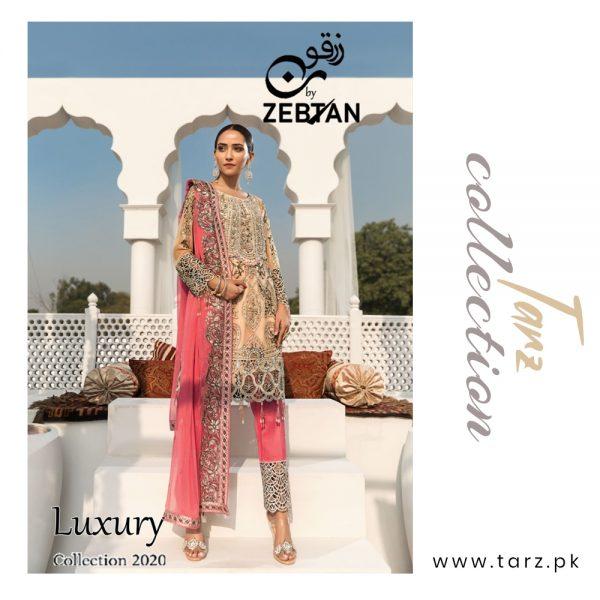Zebtan Women Luxury Collection 69