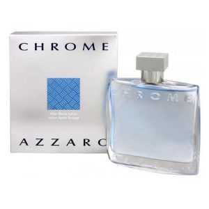 AZZARO CHROME A/S LOTION 100ML
