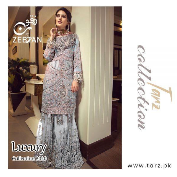 Zebtan Women Luxury Collection 52