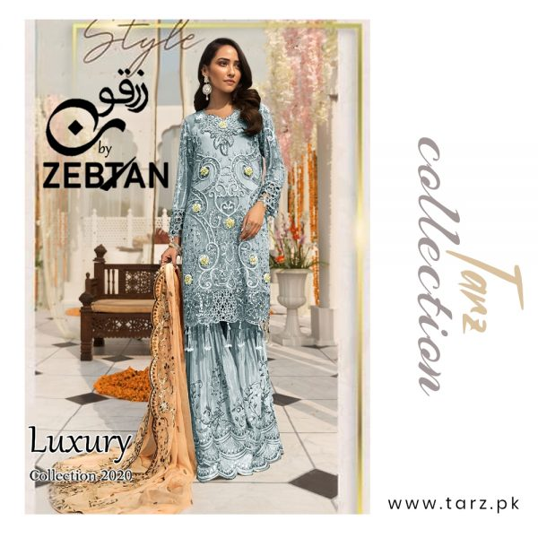 Zebtan Women Luxury Collection 54