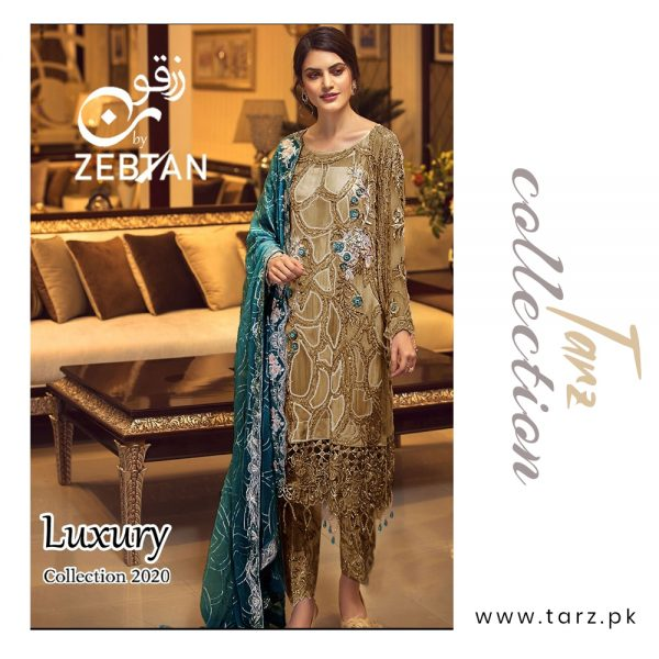 Zebtan Women Luxury Collection 55