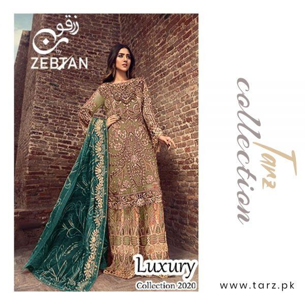 Zebtan Women Luxury Collection 58