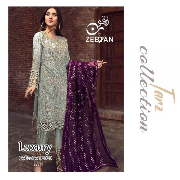 Zebtan Women Luxury Collection 59