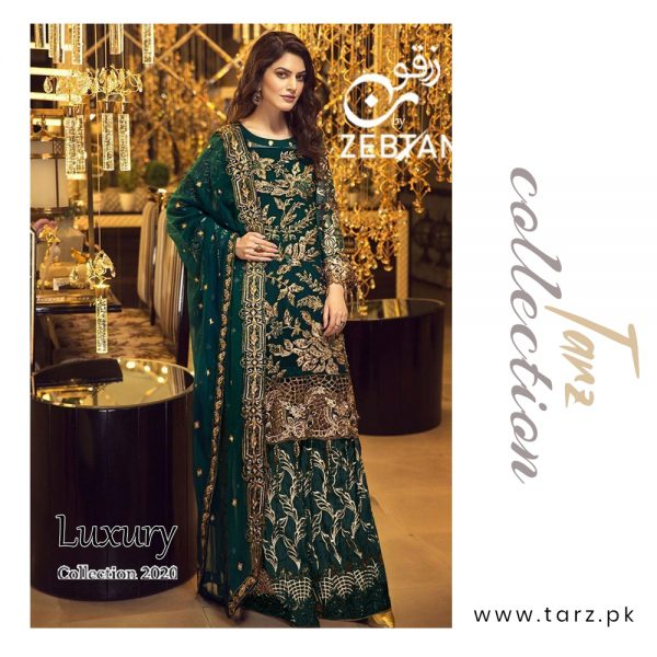 Zebtan Women Luxury Collection 61