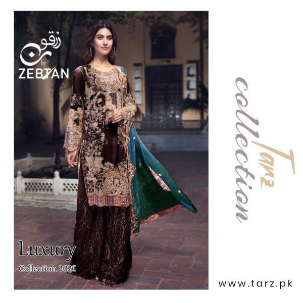 Zebtan Women Luxury Collection 62