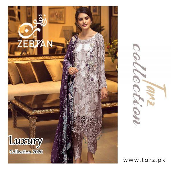 Zebtan Women Luxury Collection 63