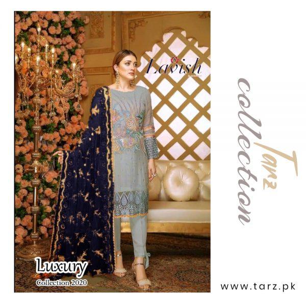 Zebtan Women Luxury Collection 64