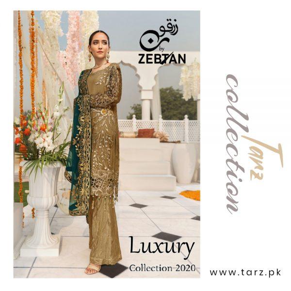 Zebtan Women Luxury Collection 67