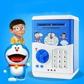 ATM Money Box Doraemon