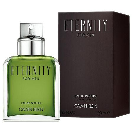 Calvin Klein Eternity Edp Men 100ml