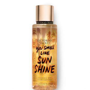 Victoria's Secret Smell like Sunshine 250ml