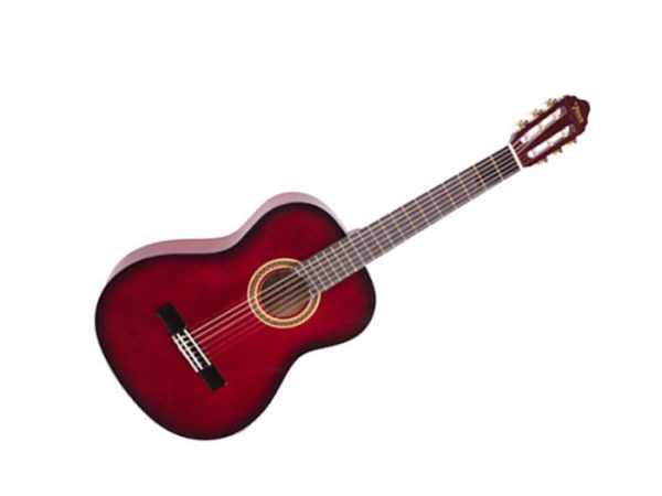 Wooden Guitar for Kids Toy 25 Inches