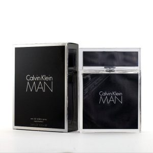 CALVIN BLACK MEN EDT 100ML