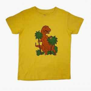 Kids T Shirt DINO WORLD 03