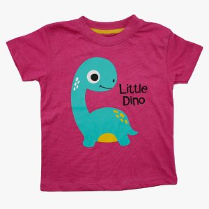 Kids T Shirt DINO WORLD 12