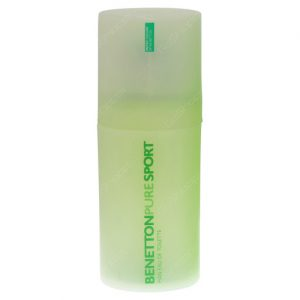 BENETTON PURE SPORT MEN EDT 100ML