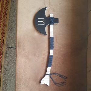 Turgut Wooden Axe
