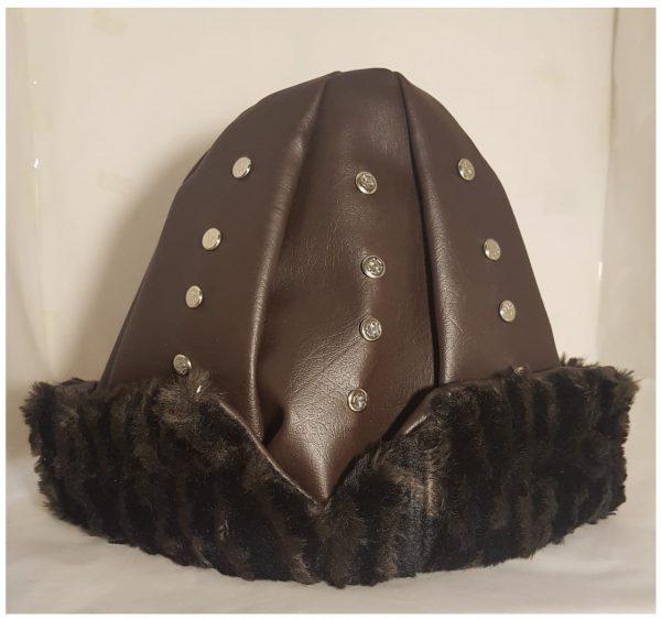 Turkish Imported Ertugrul Cap