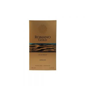 Roamno Gold Edp 100ml