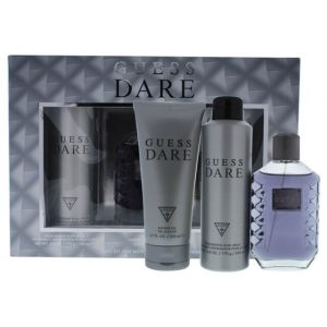 Guess Dare Gift Set For Men