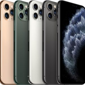 Apple iPhone 11 PRO 64GB New Kit (NON PTA APPROVED)